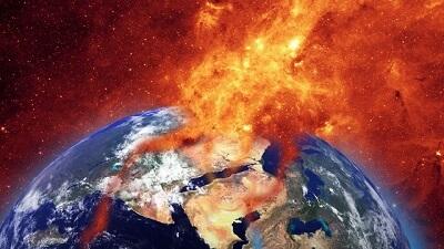 Через 200 лет Солнце уничтожит Землю