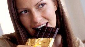Черный шоколад защищает от диабета и болезней сердца