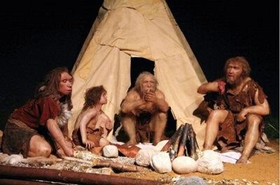 Ученые: древние люди не спали больше 6 часов в день