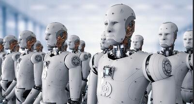 Футурологи разумные пришельцы при встрече окажутся роботами