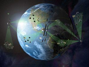 Китай выступает против гонки вооружений в открытом космосе