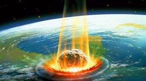 Найдены следы упавшей 56 млн. лет назад кометы