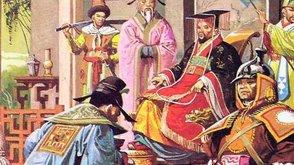 Обнаружены доказательства божественного происхождения китайцев