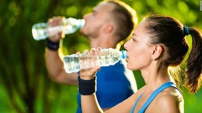 отличия минеральной воды от питьевой