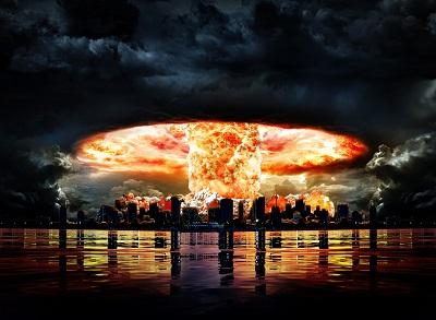 Первая ядерная война может начаться из-за воды