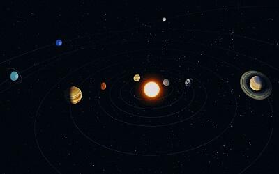 Первой обитаемой планетой Солнечной системы была не Земля