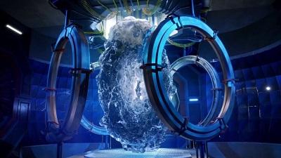 Российские ученые изобретают машину времени