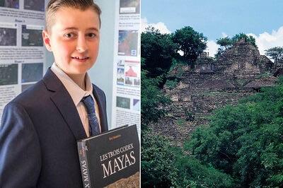 Школьник из Канады вместо затерянного города майя мог обнаружить конопляное поле