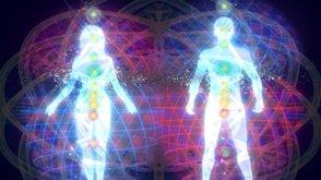 Тело человека на 99,9% состоит из пустоты