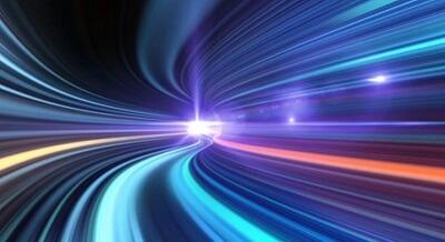 Ученые нашли метод разгона компьютера до скорости света