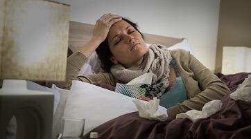 Ученые нашли простой способ лечения простуды