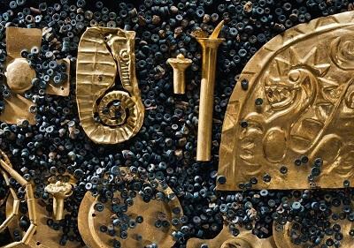 В Колумбии нашли артефакты неизвестной цивилизации