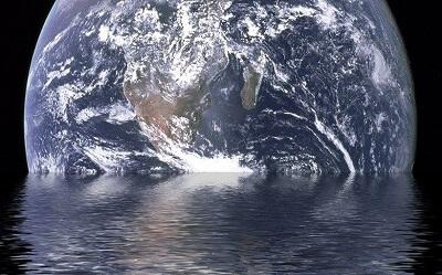 К концу века уровень океана поднимется