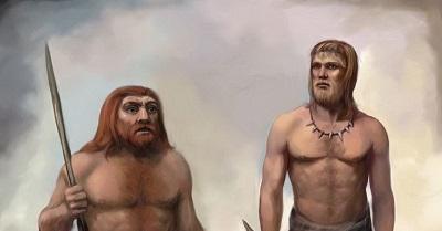 Кто был предком европейских мужчин?