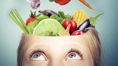 Наша пища влияет на гены