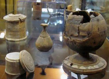 Найдены древнейшие украшения