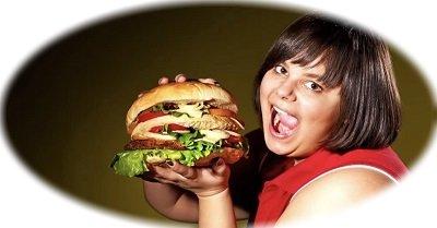 Обнаружен ген ненасытности провоцирующий ожирение