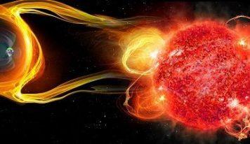 Откуда Солнце берёт свою энергию?