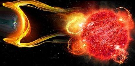 Откуда Солнце берёт свою энергию