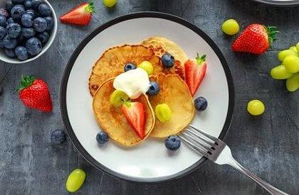 Ученные утверждают - завтрак нужен организму