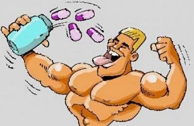Ученые изобрели таблетку, заменяющую занятия спортом
