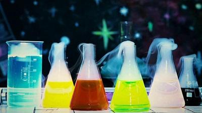 Уникальная жидкость от химиков