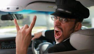 Вождение автомобиля продлевает жизнь