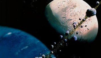 За орбитой Нептуна обнаружен аномальный объект