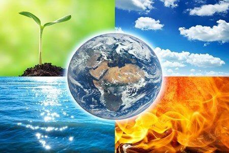 Биосфера и экосистемы