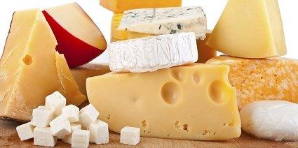 Финские ученые установили сыр эффективен против старения