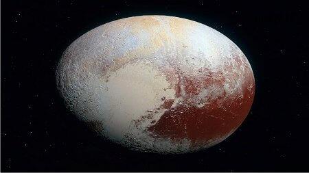 Сатурн диона
