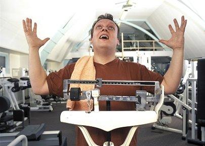 Ученые установили зависимость веса от роста