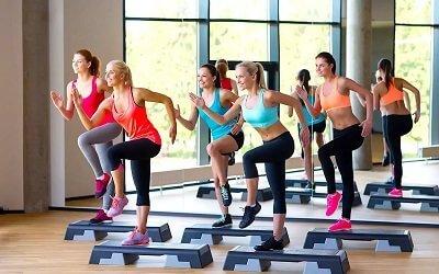 Увлечение фитнесом опасно для женского здоровья