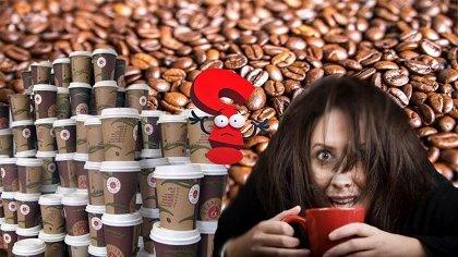 Зависимость от кофе дарят родители