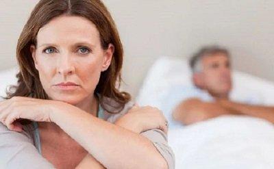 Главные причины разрушающие брак после 40-ка