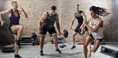 Изобрели таблетку, повышающую мотивацию занятием спортом