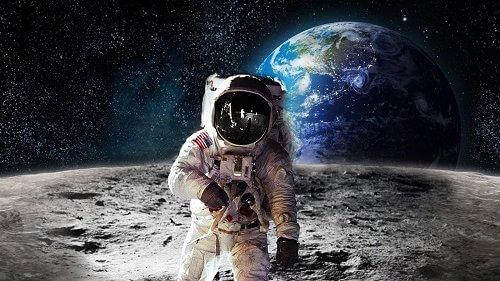 NASA отправит на Луну человекообразного робота