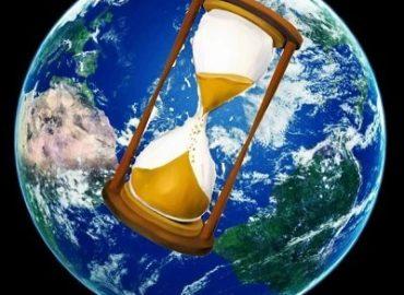 Время стало идти быстрее ЭТО доказано! Нас ждет конец света?