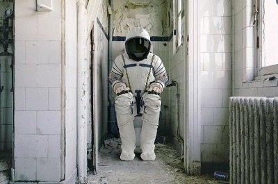 Астронавты могли бы использовать мочевину в качестве строительного материала