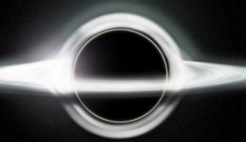 Черная дыра в нашей Вселенной