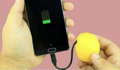 Какой способ зарядки телефона сохранит вашу батарею на весь день