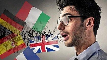 Очки для перевода на иностранные языки