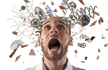 Стресс ломает наш геном