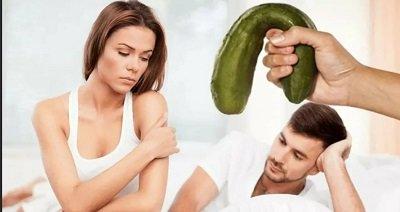 Мужскую потенцию восстановят дантисты
