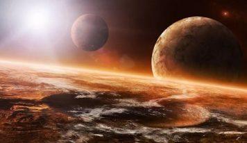 «Внесолнечные» планеты – это как