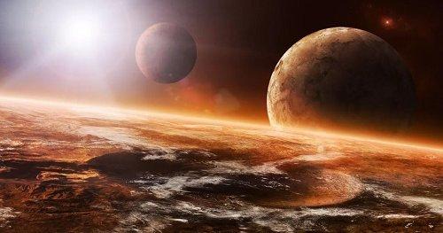 «Внесолнечные» планеты
