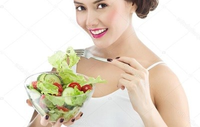 Как нужно есть, чтобы усвоилось железо