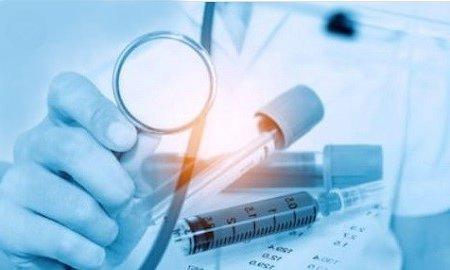 Какие болезни лечат Гематологи?