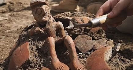 Археология что это такое