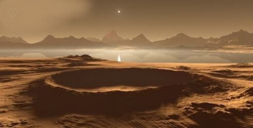 Какая же она — жизнь на Титане